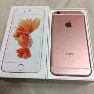 Apple iPhone 6S 16GB всего 400EUR / Apple iPhone 6S Plus 16GB