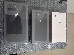 Apple iPhone 8 & 8 Plus 256GB